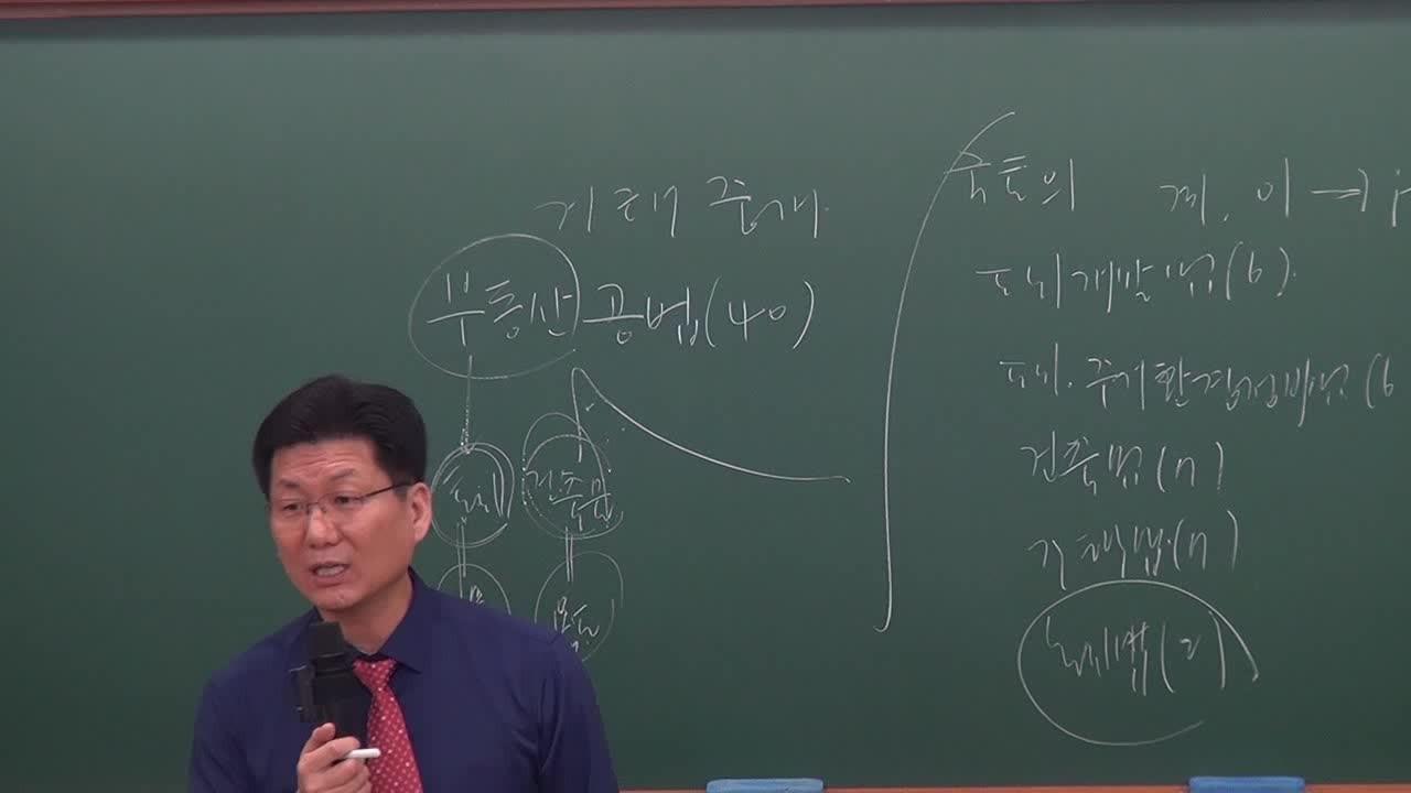 2018 공인중개사과정 부동산공법-입문이론과정