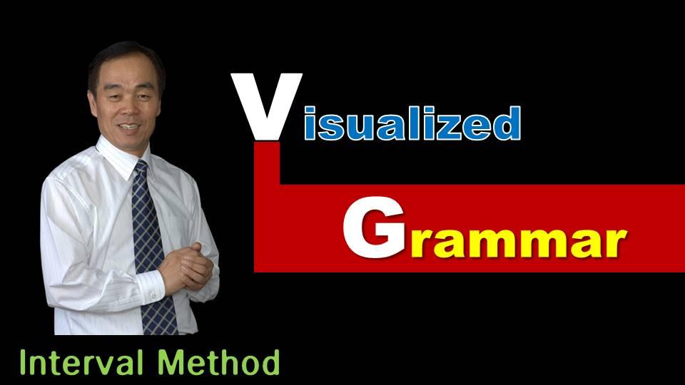 시각화 영문법-문장의 구조