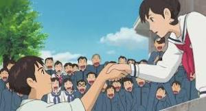 일본애니메이션 -고쿠리코언덕에서- 대사로 배우는 일본어